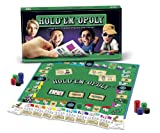 Best Late for the Sky Board Games Kids - Late for the Sky Hold-Em-Opoly Board Game Review