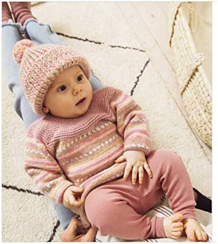 Catalogue layette RICOBABY n/°26 Rico Design
