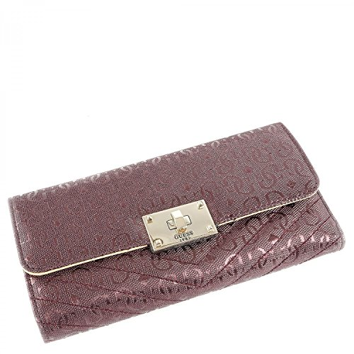 GUESS Halley SLG Multi Frizione Bordeaux