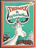 Thidwick, the Big-Hearted Moose, Dr. Seuss, 0394845404