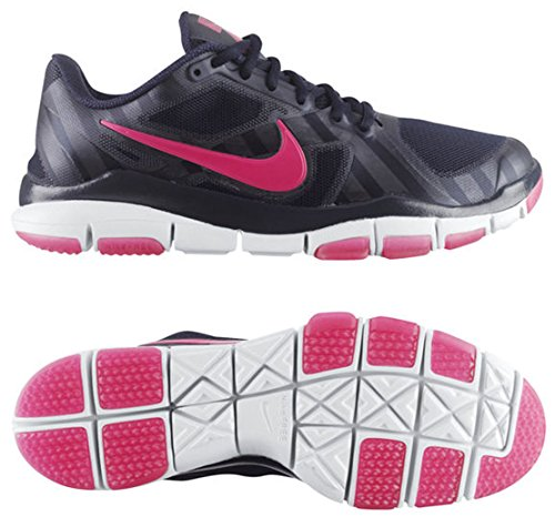 Zapatillas One Running azul Pointure Nike oscuro para Roshe GS Niñas azul de q6RxF4wxt