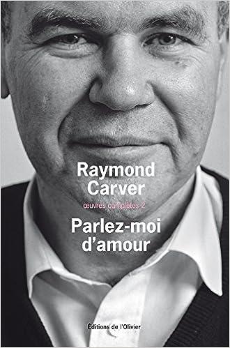 Livres Oeuvres complètes : Volume 2, Parlez-moi d'amour pdf epub