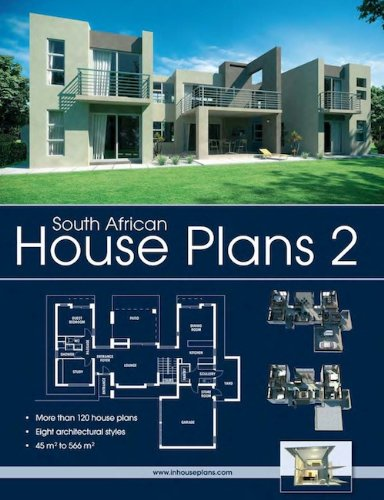 South African House Plans 2 Kindle Edition By Struik Lifestyle
