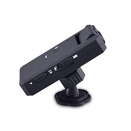 Cámara espía Mini Spy, SAWEY1080P Cámaras de vigilancia de Seguridad para el hogar inalámbricas HD