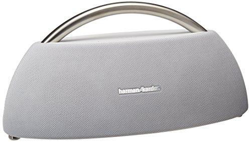 Harman Kardon Go+Play Mini Portable Bluetooth Player (White)