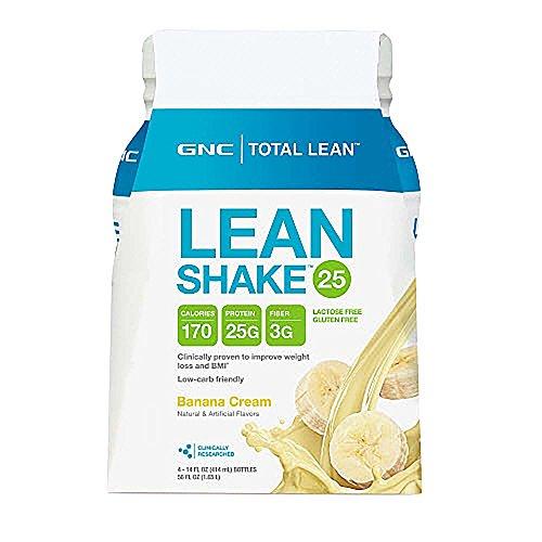 Lean Cream - 4