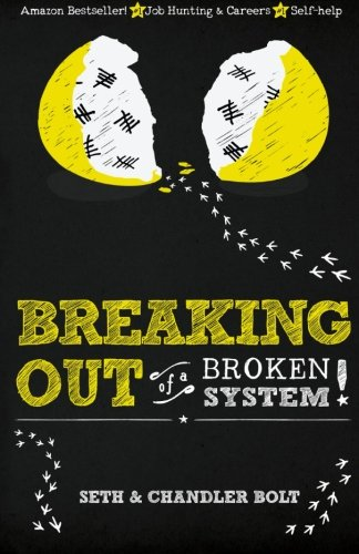 Breaking Out of a Broken System pdf epub