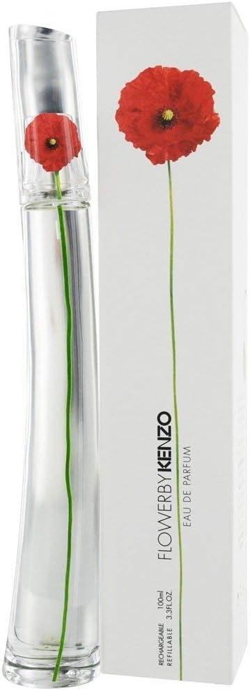 KENZO Flower 100ml Mujeres - Eau de parfum (Mujeres, 100 ml)