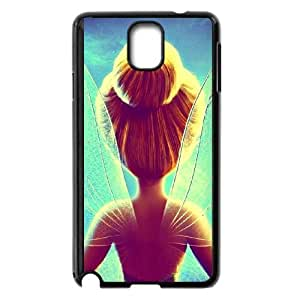 Tinkerbell Samsung Galaxy Note 3 Cell Phone Case Black 218y-047628
