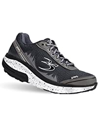 Proven Pain Relief Women's G-Defy Mighty Walk - Best Shoes for Heel Pain, Foot Pain and Plantar Fasciitis