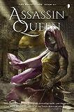 Assassin Queen (The Majat Code Series)
