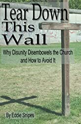 Tear Down This Wall!: Why Disunity Disembowels the Church and How to Avoid It