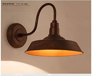 Qsm moderne minimalistische innenwand licht befestigung loft