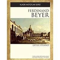 IADESIZ-Beyer (Op.101)