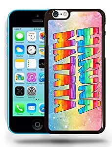 diy phone caseHipster Infinity of Love Colorful Hakuna Matata Phone Case Cover Designs for iphone 5/5sdiy phone case