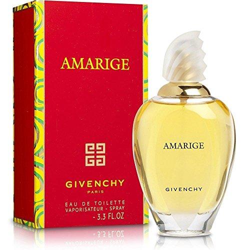 (Amarige By Givenchy For Women. Eau De Toilette Spray 3.3)