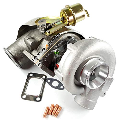Turbo Charger GM8 96-02 For Chevy Suburban/Pickup Truck 6.5L Diesel Engine V8 OHV