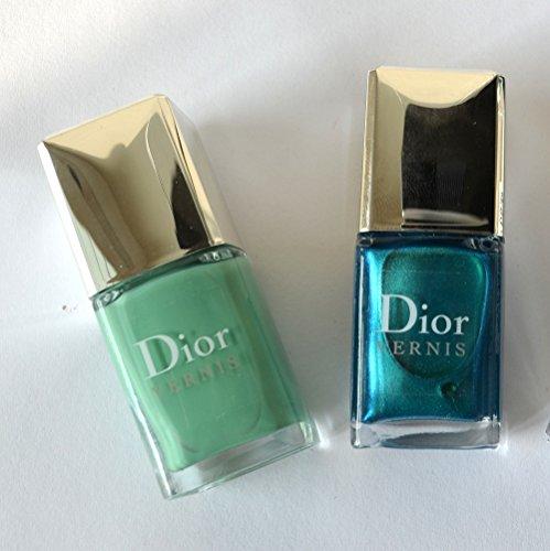Dior Vernis Nail Polish - 8