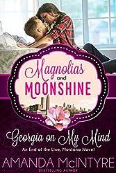 Georgia On My Mind (A Magnolias and Moonshine novella Book 7)