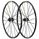 Mavic Crossmax SL 27.5'' Mountain Wheelset - BLACK