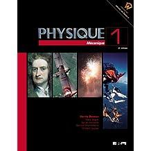By Benson Harris Seguin Marc Physique 1: mEcanique 4e benson [Hardcover]