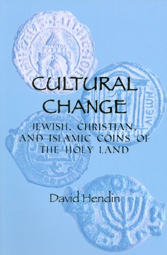 Search : Cultural Change: Jewish, Christian and Islamic Coins of the Holy Land