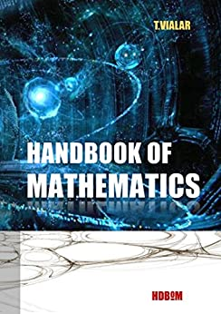 Handbook of Mathematics (English Edition) por [Vialar, Thierry]