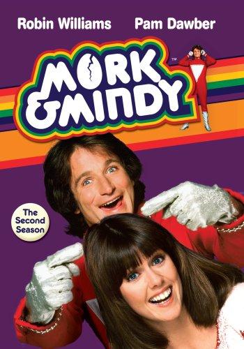 mork and mindy season 4 - 4