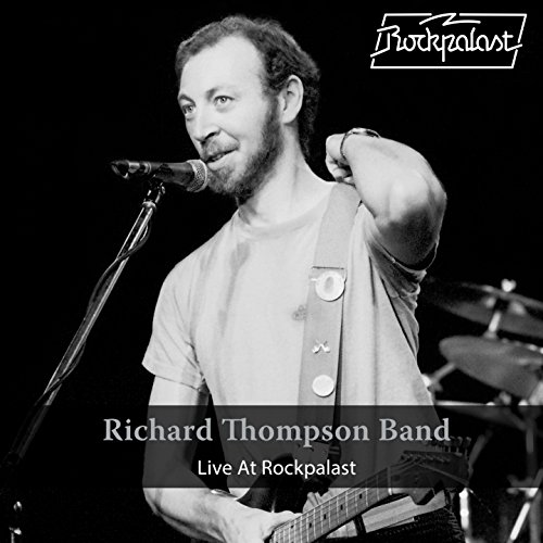 Live At Rockpalast [3CD+2DVD) (Best Of Simon Pegg)