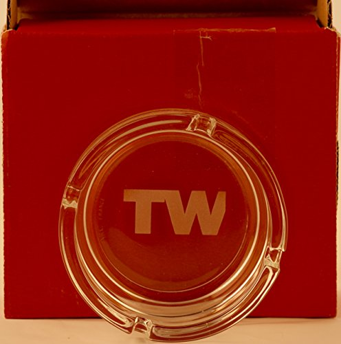 2015-arc-clear-glass-ash-tray-initials-tw-in-center