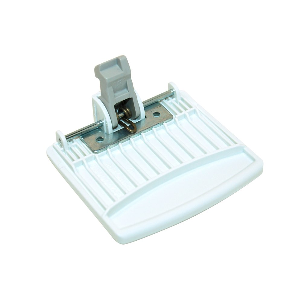 Amazon.com: Genuine Bosch lavadora Blanco Tirador de puerta ...