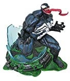 Diamond Select Toys Marvel Premier Collection: Venom Resin Statue