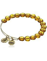Alex and Ani Bangle Bar Color Palette Luxe Expandable Bracelet