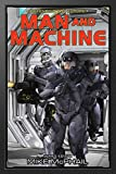 img - for Man and Machine (Defending The Future) book / textbook / text book