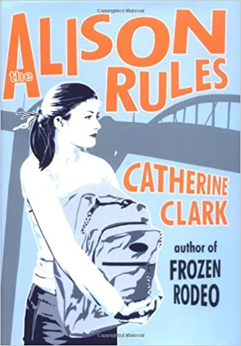Image result for allison rules catherine clark
