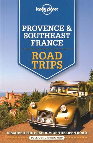 lonely-planet-provence-southeast-france-road-trips-travel-guide