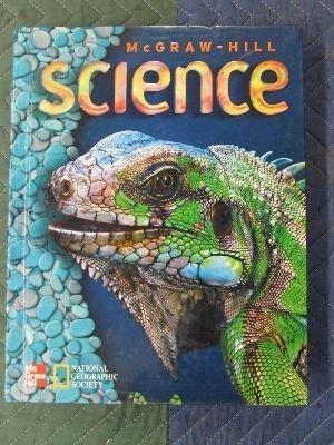 McGraw-Hill Science (Grade 6)