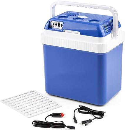 Amazon.es: Nevera portátil eléctrica de viaje para coche ...