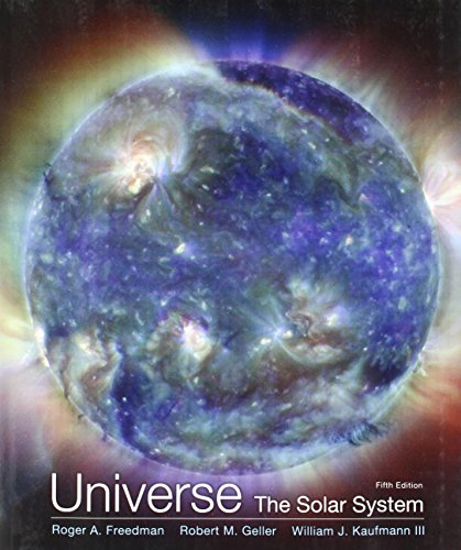 Universe: The Solar System & LaunchPad (Six Month Access)