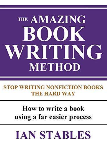 Writing nonfiction books