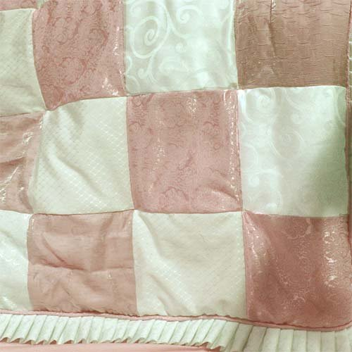 BabyDoll Baby King Blue Cradle Bedding, 15'' x 33''