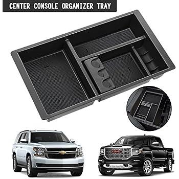 Amazon.com: JessicaAlba Center Console Organizer Tray for