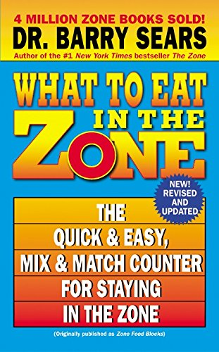 What Eat Zone Counter Staying