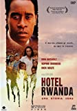Hotel Rwanda - Una storia vera