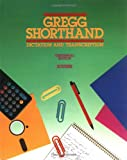 Gregg Shorthand, Charles E. Zoubek and Gregg Condon, 0070736715