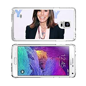 Chenxstore Galaxy Note 4 case MeliscaRivefs MeliscaRivefs Speaks Out For First Time Since Joan vas64 Rivers clean cover