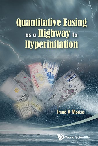 Quantitative Easing As A Highway To Hyperinflation  English Edition