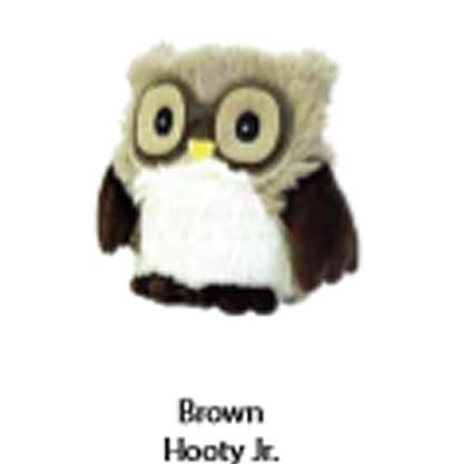 Intelex Hooty Junior Brown