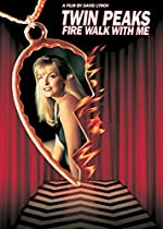 TWIN PEAKS: FIRE WALK WITH ME  DIRECTED