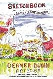 Sketchbook - Little Italy Mercato: San Diego